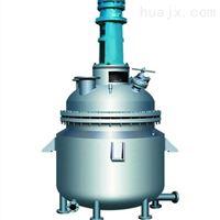 30立方蒸汽反应釜